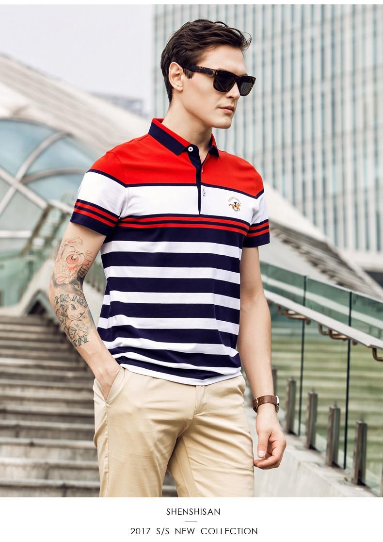 Custom Tall T Shirts Wholesale 95 Cotton 5 Spandex Polo T