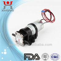 24V DC Micro Pump Parts for Ice Maker 2.0L/Min