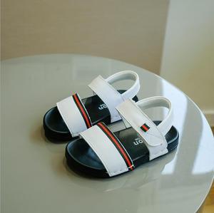 efa829a24 China Kids Shoes Sandals Leather, China Kids Shoes Sandals Leather  Manufacturers and Suppliers on Alibaba.com