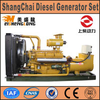 Diesel engine silent generator set genset CE ISO approved factory direct supply ultrasonic plastic welding generator