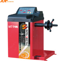 Full automatic wheel balancer MT-70B
