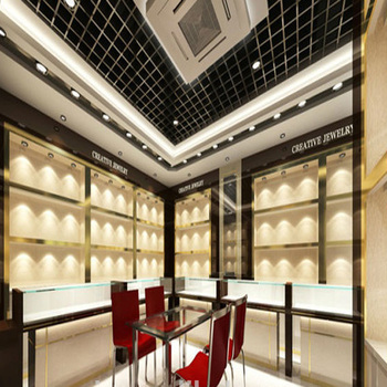 high quality wooden jewellery display shelf for retail jewelry store rh alibaba com jewellery display shelves
