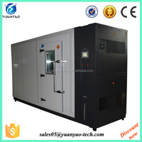 Drug stability testing usage climatic walk-in chamber