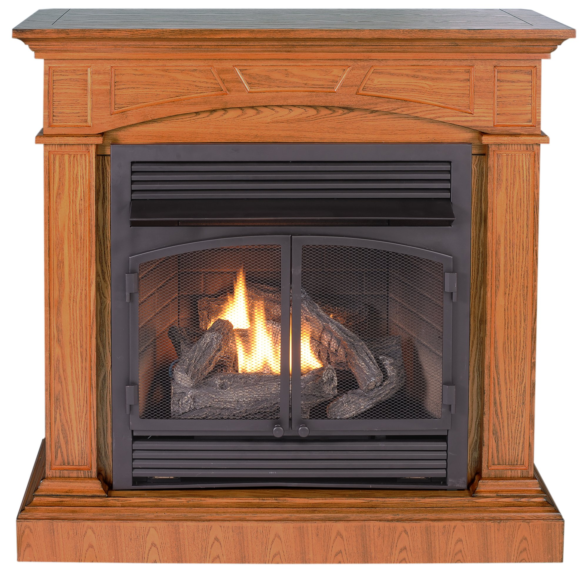 gel today real overstock product garden flame white shipping insert dry fireplace brush home free fuel adelaide