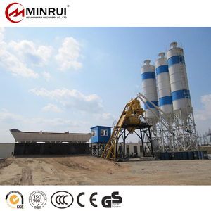 World best selling products concrete plant for sale with factory price