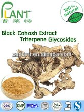 Free Samples Natural Black Cohosh Extract use for Anti-rheumatism