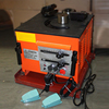 Factory Price Two Foot Switches 110v/220v Electric Deformed Steel Bar Bender Rebar Bending Machine