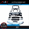 100% Fitment AM-G Sytle Body kit for Mercedes-Benz G Class 450