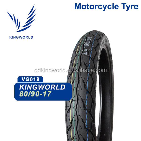 Size 45/90-17 60/80--17 70/80-17 Motorcycle Tire to Philippines