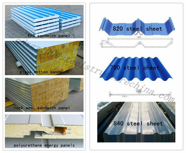 steel roof trusses prices