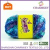 unique very soft stretch nylon monofilament knitting yarn on sale