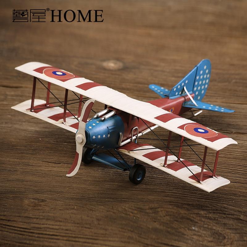 Popular Vintage Airplane Art Buy Cheap Vintage Airplane