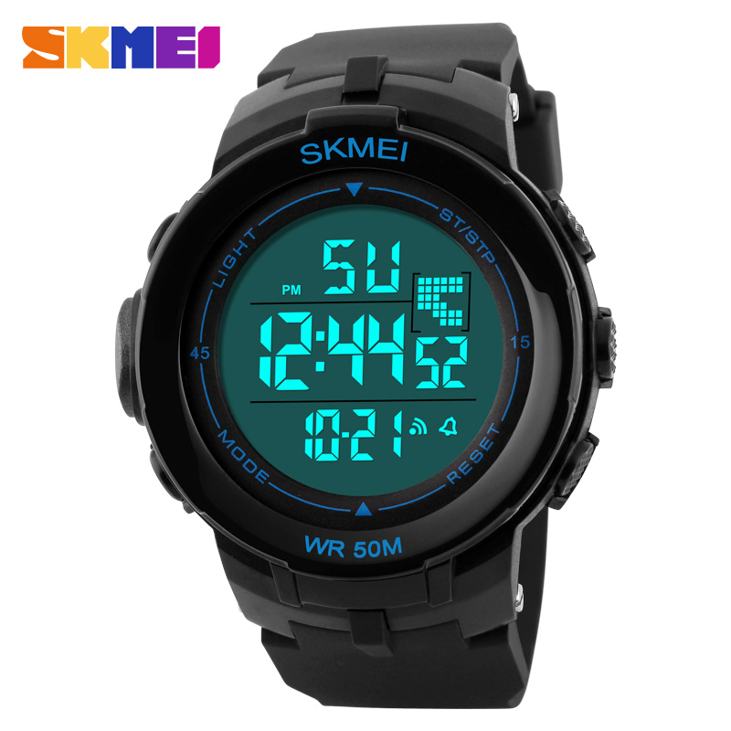 SKMEI hot sell Handmade high quality fashion bamboo mobile phones watches 1127