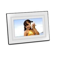 "Kodak EasyShare Quick Touch 8"" M820 Digital Picture Frame"