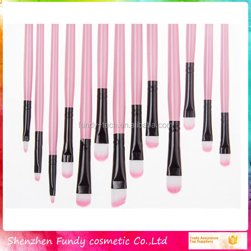 Makeup Brush Set Natural Hair Makeup Brushes with Gift Birthday Gifts Make up brushes