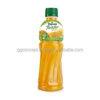 0234751f67b Twister Orange Drink with Pulp 350ml bottle orange fruit with pulp  orange  beverage