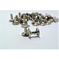 Brass Iron Belts Rivet Suppliers
