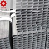 astm a500 rectangle galvanized square pipe