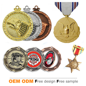 make your own design nickle free zinc alloy die cast 3D relief hollow out custom metal medal