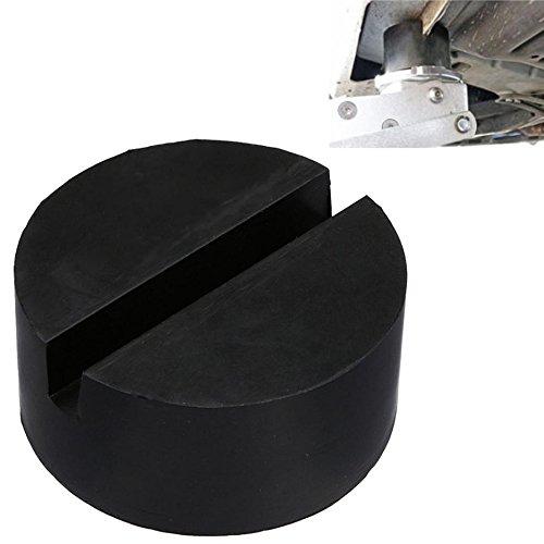 General-Purpose Rubber Adapter EK-70 4packs Compatible Models Torin Big Red Aluminum Jack Stands 3 Ton Jack Pad Adapter Rubber Jack Pads Slotted Frame for Stand
