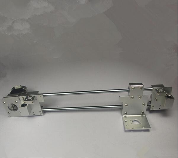 Reprap Prusa I3 3D Printer Parts (no Motor)aluminum Alloy