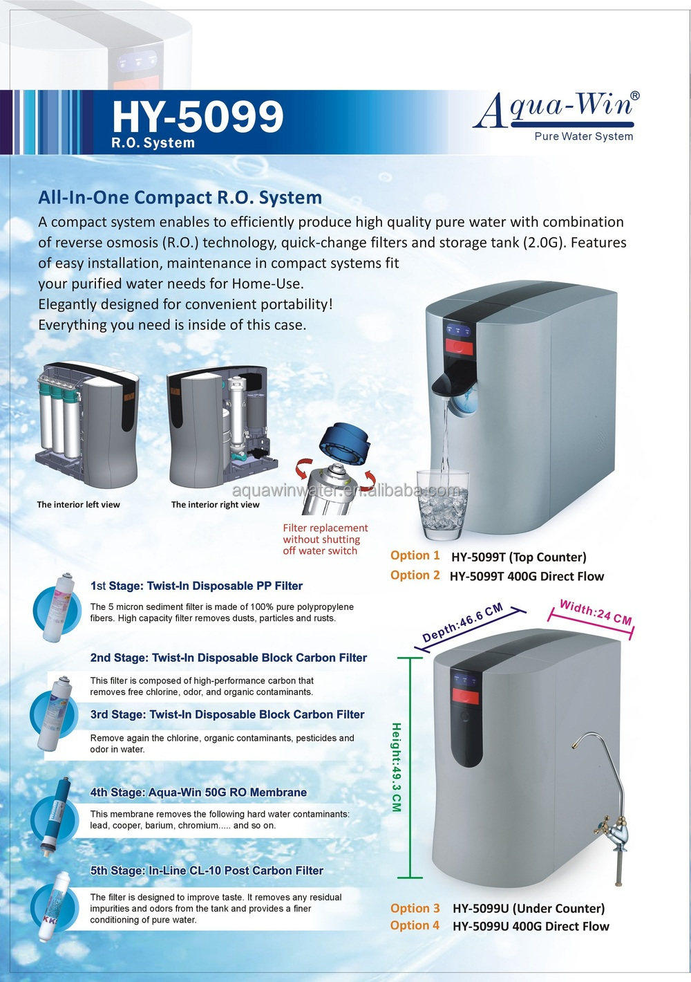 Best Home Ro System Alibaba Manufacturer Directory Suppliers Manufacturers
