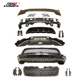 GBT body kit year 2014 Car Exterior Decoration for Land Rover Discovery 4