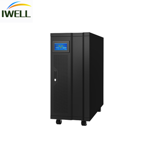 hotsale high end uninterrupted power supply 380VAC 60kva/54kw UPS power