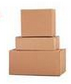Perfect packing price board standard milk sizes corrugated carton box
