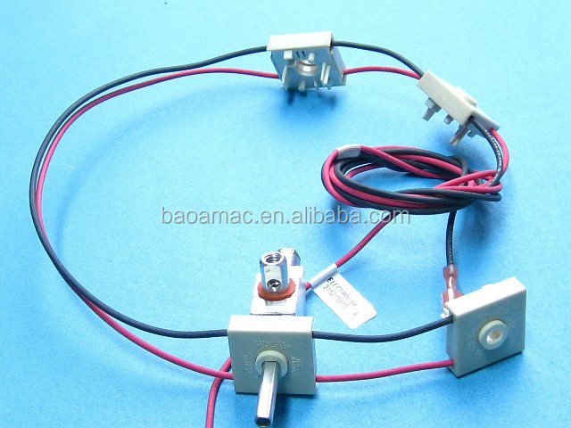 China Oven Switch Harness, China Oven Switch Harness Manufacturers ...