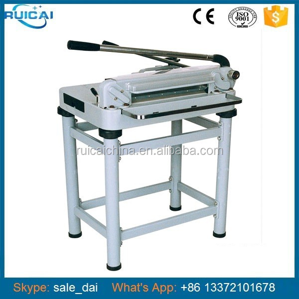 where can i buy a guillotine paper cutter Shop from the world's largest selection and best deals for paper guillotines swordfish 'edge 450' a3 10 sheet rotary paper trimmer/guillotine ref: buy it now.