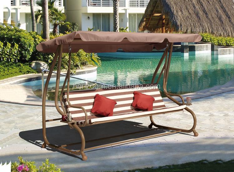 Modern Outdoor Patio Swing Chair For Garden Jj 519 Buy