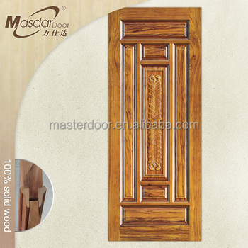 8 Ft Pre Hung Wooden Interior Door Of Mosques View 8 Ft Interior