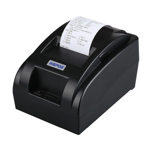 cheapest price 58mm pos receipt thermal printer for POS project