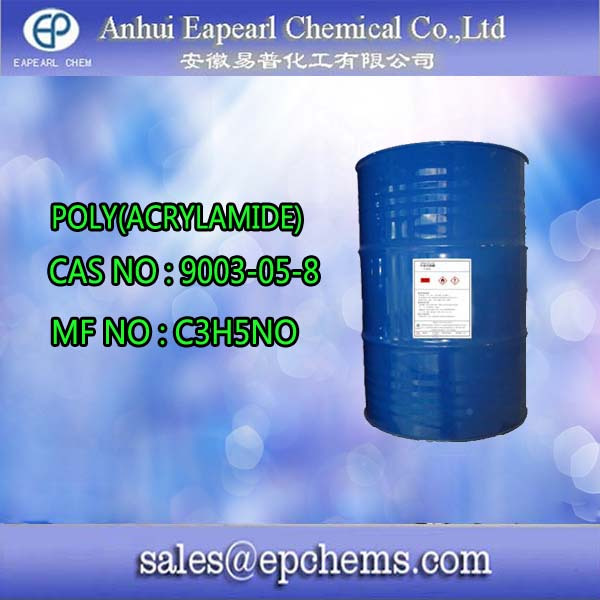 ssd chemical Poly(acrylamide) chemical for industrial use
