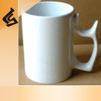 11oz wholesale blank coffee mug cheap plain ceramic mug for sublimation