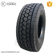 Wholesale radial truck tire 11R22.5 11r24.5 DOT certificate