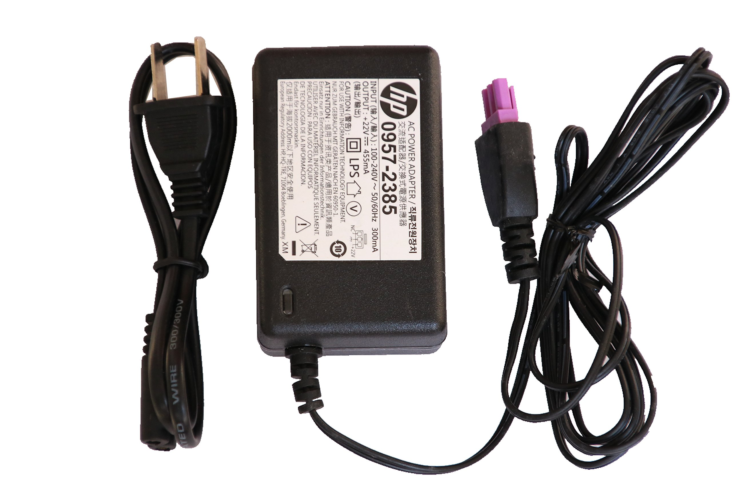 Cheap Hp Deskjet 920c Find Deals On Line At Alibabacom Psc0 Laptop Toshiba Wiring Diagram Get Quotations Ac Dc Adapter 0957 2403 2385 For 1010 1012 1510