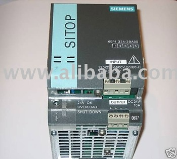 Siemens 6ep1 334 -3ba00