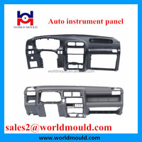 Automotive Center Console Mould in taizhou huangyan