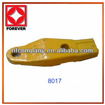 teeth bucket tooth excavator teeth adaptor 8017