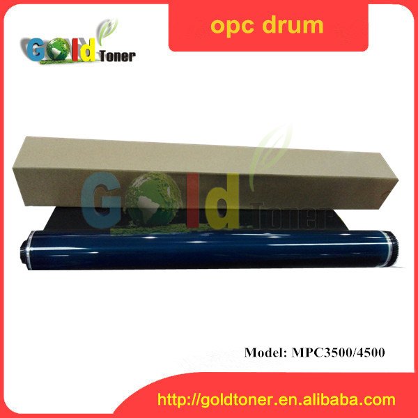 High quality MPC2500 MPC3000 MPC3500 MPC4500 opc drum for Ricoh