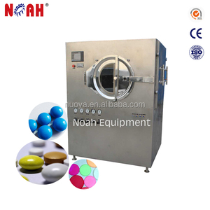 BG-150 Pill Sugar Film Coating Machine