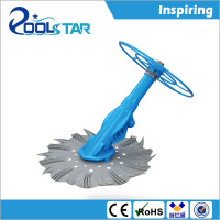 automatic swimming pool cleaner,pool vacuum cleaner, pool self cleaning