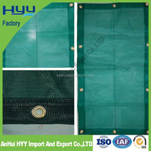 high quality nylon construction safety net