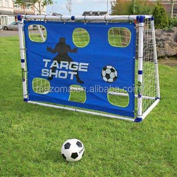 Portable Football Target Shot Soccer Target Goal - Buy Soccer Target ... 00d3db17d6a5