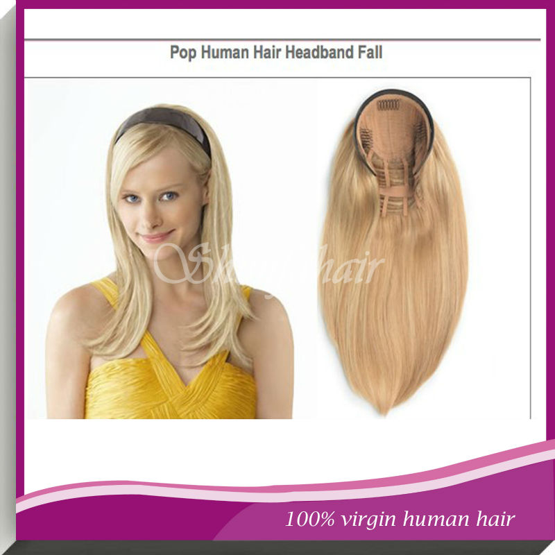 Excellent Snap On Long Ponytail Hairpieces Snap On Long Ponytail Hairpieces Short Hairstyles Gunalazisus