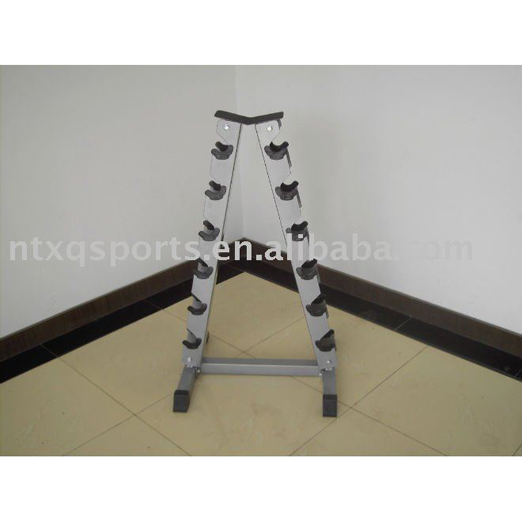 High-quality chinese new design of great quality dumbbell sets rack