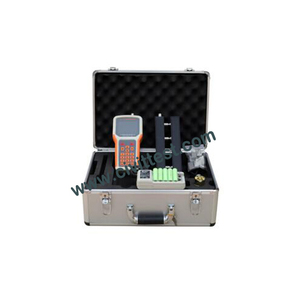 Concrete electrical resistivity measuring instruments meter