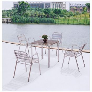 Hot Sale Modern Outdoor Patio Dining Furniture Set Buy